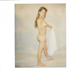 Polaroid wives in the nude
