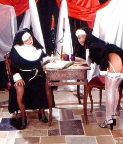 Nuns p2 (boyaka)