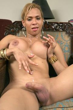shemale latina screw