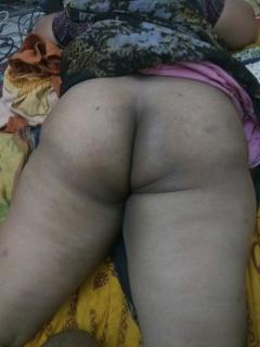 Indian Aunty Big ass