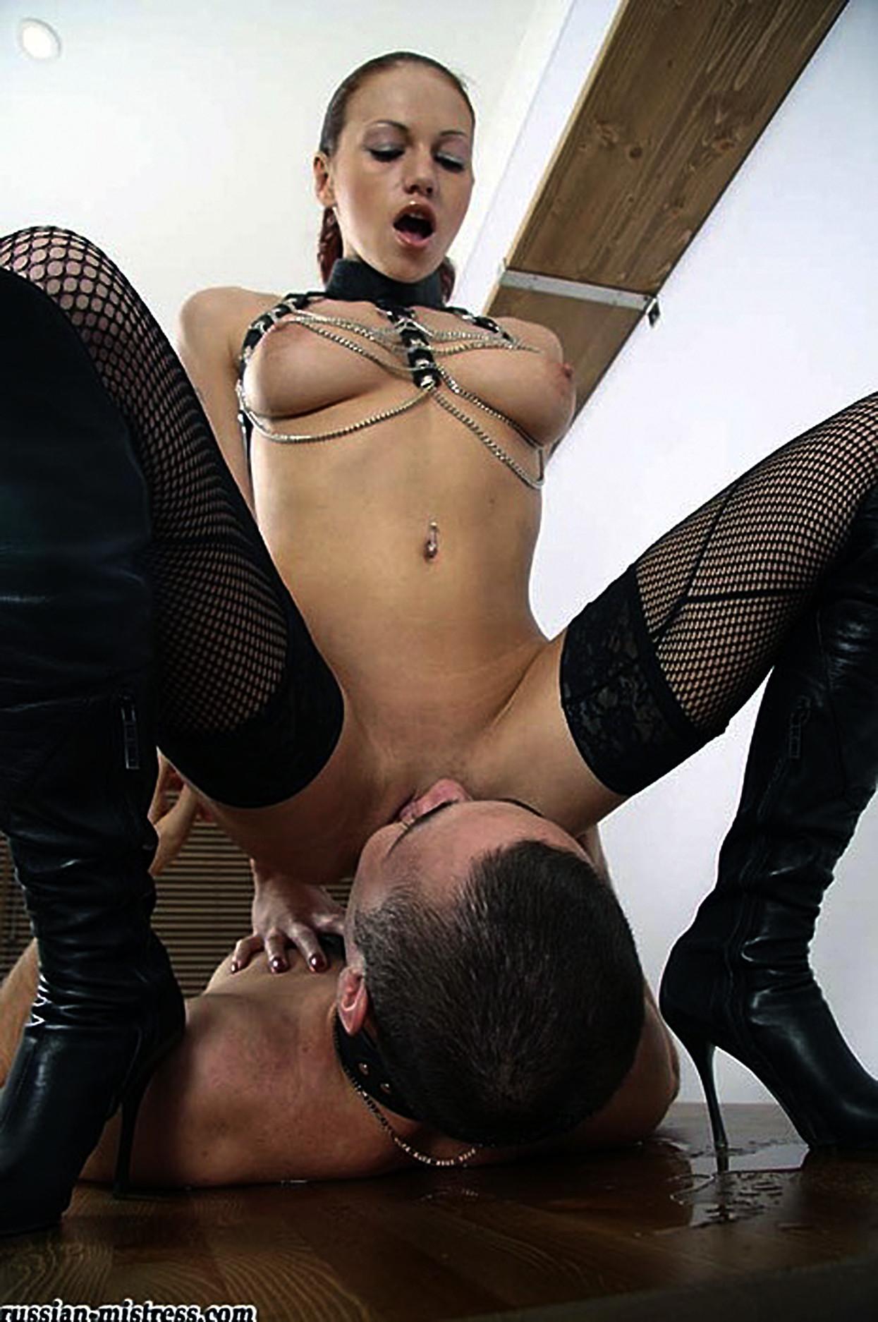 Секс россия госпожа 3 фотография