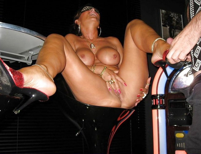 порно ролики леди барбара