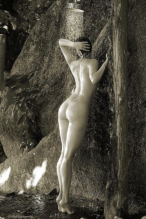 Shower Fun - N