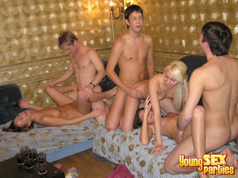 Русские студенты в бане фото порно