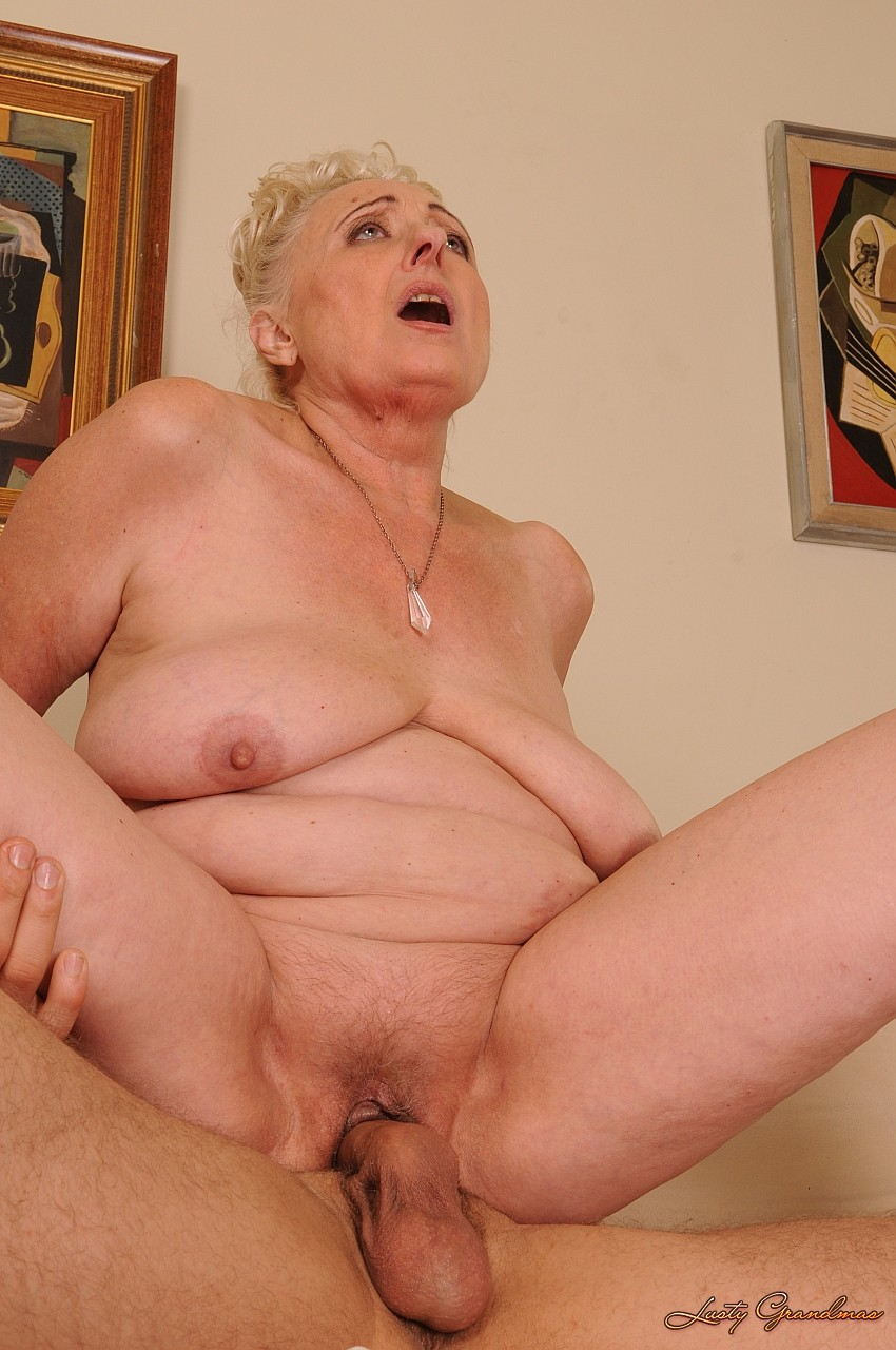 Старая порно тетка 5 фотография