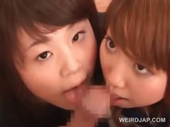 two-asian-school-girls-learning-to-share-dick-in-threesome