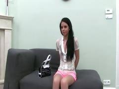 hot-babysitter-teasing-in-pink-underwear
