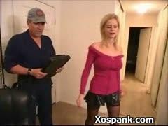 bdsm-bitch-spanked-in-butt