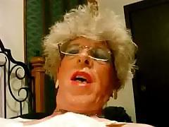 Joanne Slam - Granny Tranny Sampler