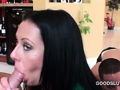 college-blue-eyed-tramp-eating-hard-cock-at-a-sex-party