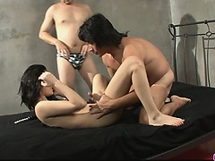 threesome-anal-oriented-fucking-with-tight-babe-yui-komine