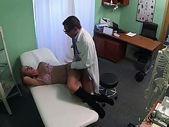 blonde-without-panties-fucked-by-doctor-in-his-office