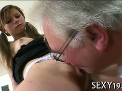 teacher-forcing-himself-on-babe