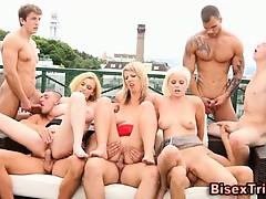 bisexual-group-cumshots-orgy