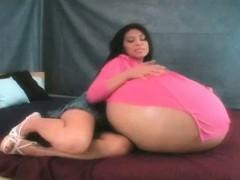 busty-ebony-babe-gets-horny-rubbing-her-part3