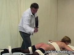 spanking-fetish-videos