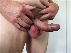 hot-mature-man-jerking-cock