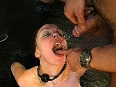 group-pissing-on-lusty-luscious-girl