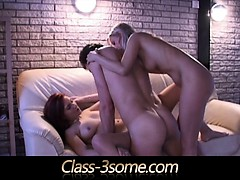 These Girls Are Hungry And Cant Stop Sucking His Dick Long