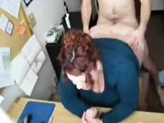 office-camera-catches-workers-fucking