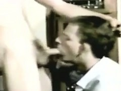Classic Gay Birthday Porno