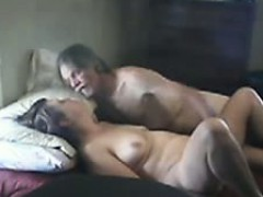 69 And Fucking With My 50 Years Old Wife