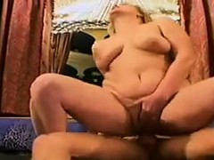 Fat Mature Mother Getting Banged