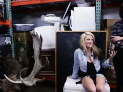 two-lesbian-babes-making-out-in-back-of-a-pawn-shop