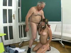kira is a sweet young blonde student, but is stuggling in sexy