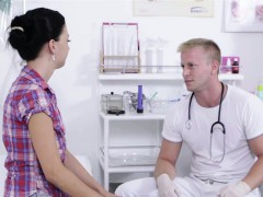 andrea-gets-her-tits-and-pussy-checked-by-the-dirty-doctor