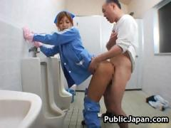 beautiful-maintenance-worker-part6