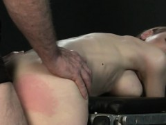 busty-bdsm-brunette-spanked-and-anal-fucked