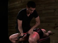 bound-and-gagged-slave-toyed