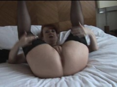 mature-big-tits-curvy-babe-in-tight-dress