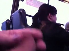 cock-flashing-on-the-bus