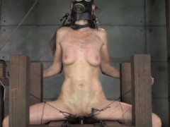 gas-masked-sub-gets-shock-treatment