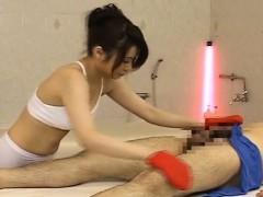 subtitled-cfnm-japanese-spa-exfoliating-massage-handjob