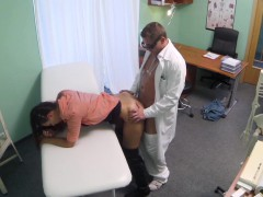 czech-doctor-intimately-examines-a-married-woman