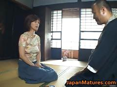 shouda-asian-mature-babe-gets-it-doggy-part4