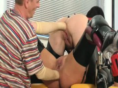two-double-anal-fist-fucked-amateur-milfs