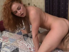hot-cowgirl-homemade-swallow