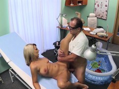 pregnant-babe-fucked-by-her-doctor-in-fake-hospital