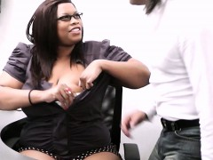 married-boss-cheating-with-fat-ebony-secretary