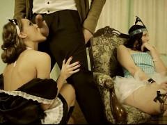 Troia Italiana Sex Games