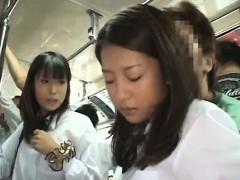 two-schoolgirls-groped-in-a-bus