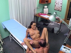 fakehospital-doctor-decides-sex-is-the-best-treatment