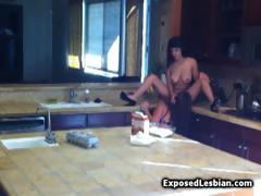 Lesbians On Secret Cam
