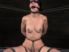 bounded-bondage-sub-bonnie-day-body-clamped-with-wooden-pegs