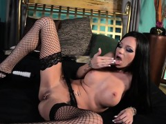 raven-bay-in-hot-stockings-with-toys