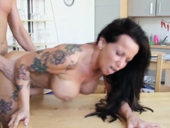 german-mother-get-fucked-by-step-son-when-dad-not-home